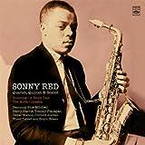 Sonny Red Quartet, Quintet & Sextet. (Breezing / A Story Tale / The Mode / Images)