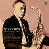 Quartet Quintet & Sextet [CD, Import, From US] / Sonny Red (CD - 2012)