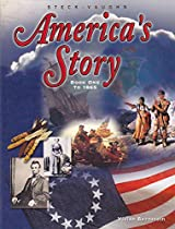 America's Story: Before 1865: Book 1