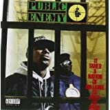 It Takes a Nation of Millions to Hold Us Backby Public Enemy