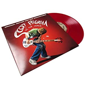 Scott Pilgrim Vs. The World (Vinyl)