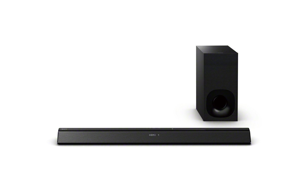 Sony HTCT380 300W 2.1 Sound Bar with Wireless Subwoofer