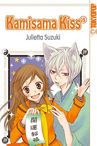 Kamisama Kiss, Band 15