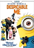 Despicable Me [DVD] [2010] [Region 1] [US Import] [NTSC]