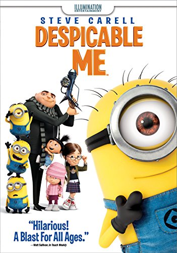 Despicable-Me-Single-Disc-Edition