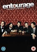 Entourage Complete HBO Season 6 [DVD] [2010]