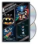 4 Film Favorites: Batman Collection (...