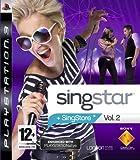 SingStar Vol. 2 - PlayStation Eye Enhanced (PS3)