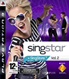 SingStar Vol. 2 - PlayStation Eye Enhanced (PS3)