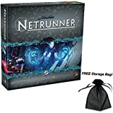 Android Netrunner: The Card Game with Free Storage Bag