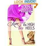 LOVE LIES HIGH HEELS ebook