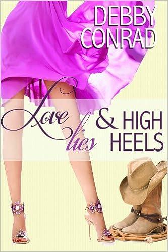 Free – LOVE, LIES AND HIGH HEELS