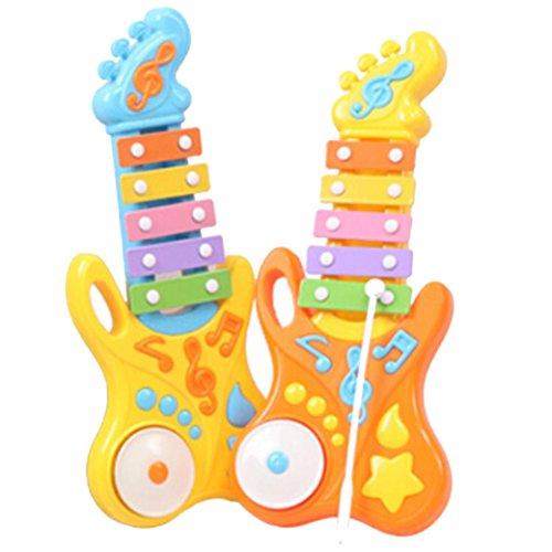 sandistore-child-music-violin-childrens-musical-instrument-kids-birthday-christmas-gift-orange