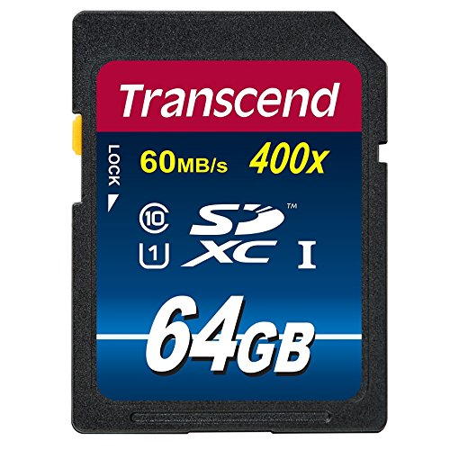 transcend-64gb-sdxc-class-10-uhs-1-flash-memory-card-up-to-60mb-s-ts64gsdu1pe