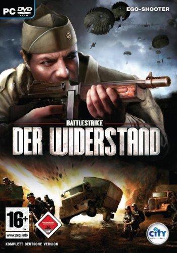 Battlestrike - Der Widerstand [Edizione : Germania]