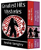 Greatest Hits Mysteries Boxed Set Vol. I (Books 1-2)