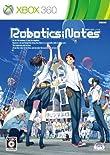 【Xbox360】 ROBOTICS;NOTES (初回限定版)