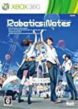 Xbox360 ROBOTICS;NOTES (通常版)