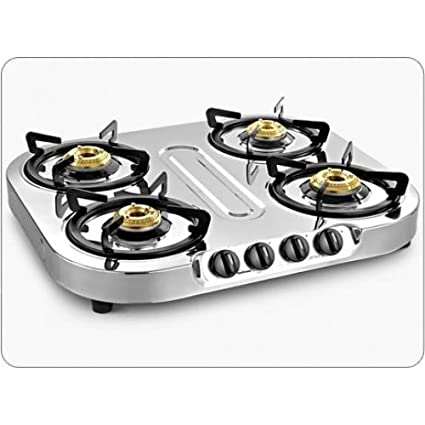Optra-Staineless-Steel-Gas-Cooktop-(4-Burner)