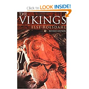 The Vikings: Revised Edition by