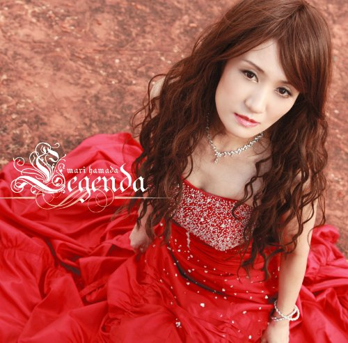 Mari Hamada-Legenda-CD-JP-2012-JRP Download