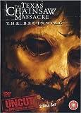 echange, troc The Texas Chainsaw Massacre: The Beginning [Import anglais]