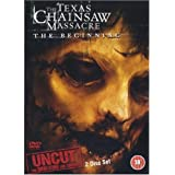 Texas Chainsaw Massacre - Beginning (Uncut) [DVD] [2006]by Jordana Brewster