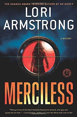Image of Merciless: A Mystery