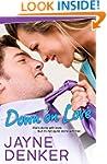 Down on Love (A Marsden Novel Book 1)