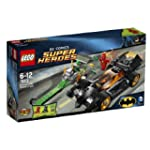 LEGO Super Heroes 76012: Batman: The...
