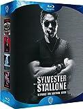 echange, troc Sylvester Stallone - Coffret - The Expendables + Cobra + Demolition Man + Assassins [Blu-ray]