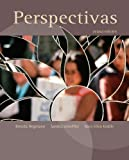 img - for Perspectivas (with Audio CD) 8th edition by Wegmann, Brenda, Schreffler, Sandra, Kiddle, Mary Ellen (2009) Paperback book / textbook / text book