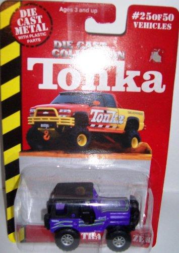 Tonka Trailblazer Die Cast Collection - 1