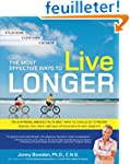 Most Effective Ways to Live Longer