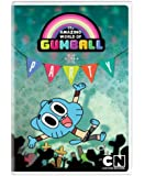Cartoon Network: Amazing World of Gumball, The: Volume 3 - The Party