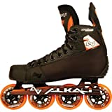 Alkali Hockey Ca3 Inline Skates [Senior] by Alkali