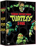 Teenage Mutant Ninja Turtles 3-Pak [Import]