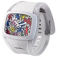 o.d.m. オーディーエム 腕時計 DD100A-61 odm+ Keith Haring collection DD100A キース・ヘリング コレクション ユニセックス