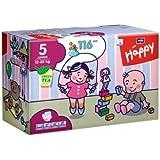 Bella Baby Happy Windeln Gr. 5  Junior 12-25kg Big Pack, 116 Stück