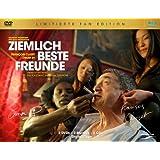 Ziemlich beste Freunde - Fan Edition [Blu-ray + DVD]