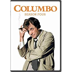 Columbo: Season Four