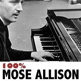 100% Mose Allison