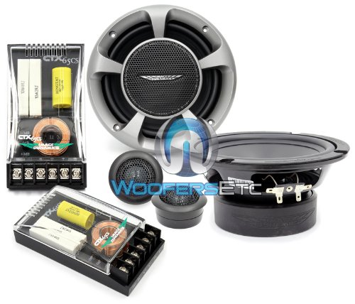 Ctx65cs Image Dynamics 6 5 Component Speaker System Shop