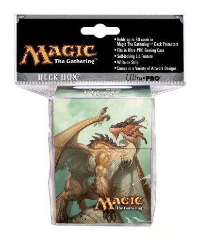 Deck Box Magic the Gathering - Oros the Avenger 82021