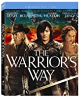 The Warrior's Way [Combo Blu-ray + DVD]