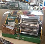 Traditional Pasta Making Set - Filippo Berio - All you need to make fresh pasta