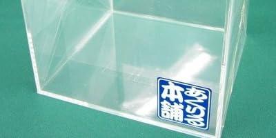 アクリルBOX 2mm 150角
