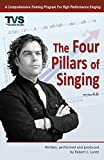 img - for The Four Pillars of Singing book / textbook / text book