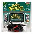 Deltran SuperSmart Battery Tender Plus 12-Volt 1.25 AMP Battery Charger