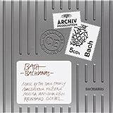 Bachianas (Coffret 5 CD)